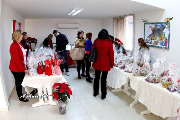christmas bazaar2015