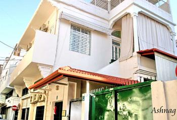JMP–L Center in Ahwaji Street, facing the main gate of the Armenian Catholic St. Savior Church, in Bourj Hammoud.